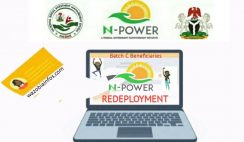 NPower Batch C Redeployment Procedure: How To Successfully Redeploy To Another PPA