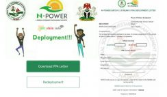 NPower Batch C PPA Deployment Letter: How To Successfully Download Your Npower PPA Letter
