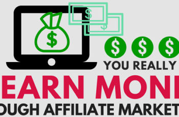 Earn Over $800/Day Through Affiliate Marketing - Step By Step Guide