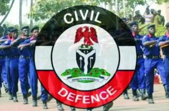 Civil Defence Recruitment 2021