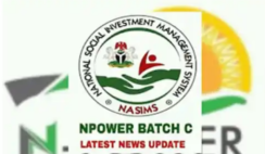 Resumption Date For Batch C Beneficiaries
