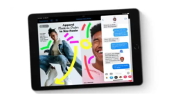 Apple iPad 10.2in (2021) full review