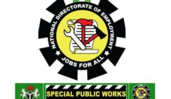 Special Public Works: Banks Resumes Payment to SPW Workers