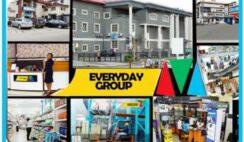 Everyday Supermarket Job Recruitment 2021